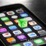WhatsApp groep weigeren