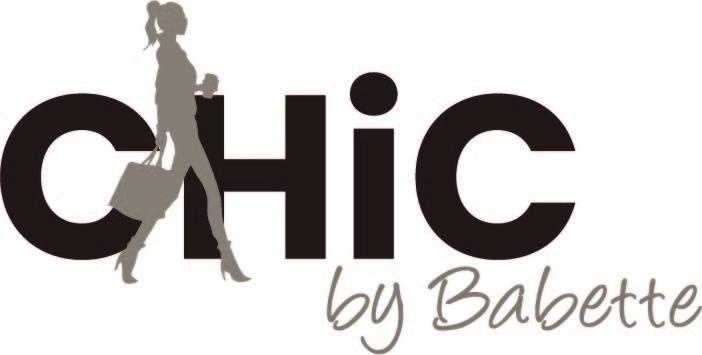 logo CHiC by Babette