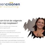 website ontwerp careerconsulting